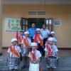 Đại hội Liên Đội của trường TH Nguyễn Thái Húy năm học 2018 – 2019